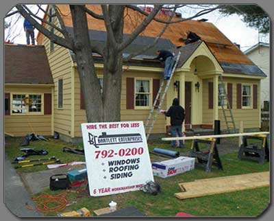 Exceptional Home Roofing And Siding Residential Roof Specialists Residential Windows  And Roofing Bartlett ...